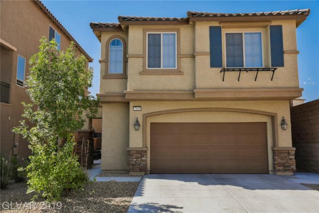 7695 Monomoy Bay, Las Vegas, NV 89179 (MLS #2124965) :: Vestuto Realty Group