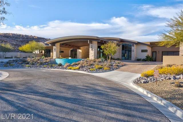 8 Rockmount Court, Henderson, NV 89012 (MLS #2128636) :: Vestuto Realty Group