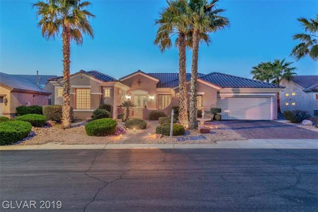 1887 Wood River, Henderson, NV 89052 (MLS #2130212) :: The Snyder Group at Keller Williams Marketplace One