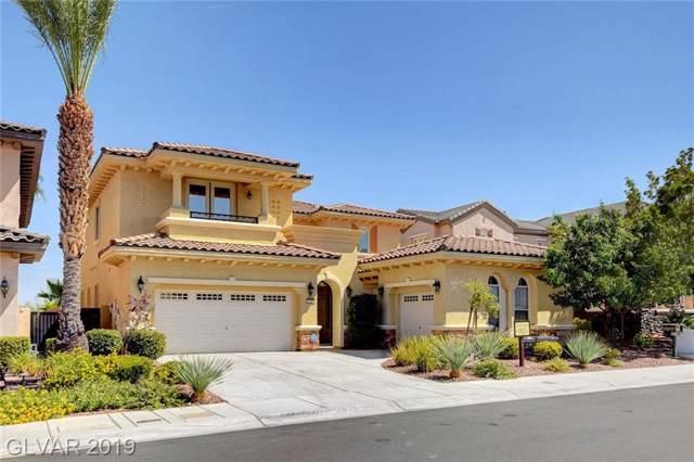 1990 Country Cove, Las Vegas, NV 89135 (MLS #2131469) :: Vestuto Realty Group