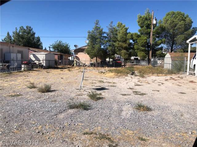 30 W Wilderness, Pahrump, NV 89048 (MLS #2131496) :: Performance Realty