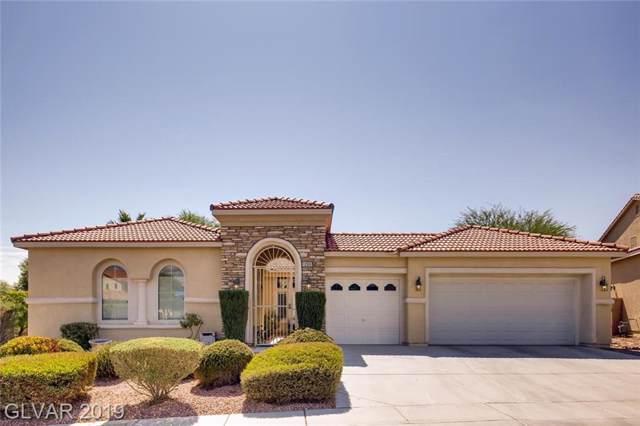 1209 Barrington Oaks, North Las Vegas, NV 89084 (MLS #2132936) :: Hebert Group | Realty One Group