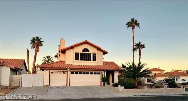 342 Clayton, Henderson, NV 89074 (MLS #2133411) :: Brantley Christianson Real Estate
