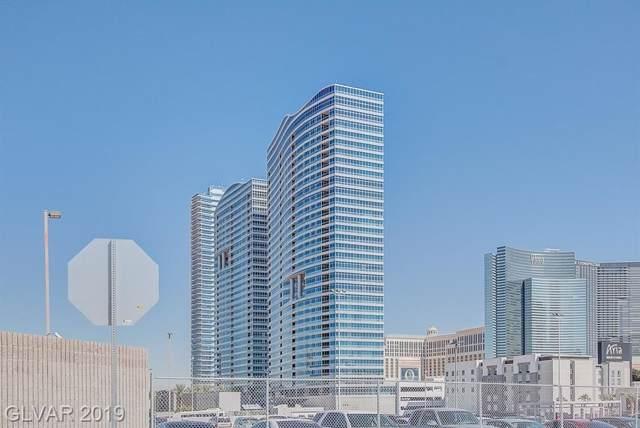 4575 Dean Martin #1103, Las Vegas, NV 89103 (MLS #2133632) :: The Snyder Group at Keller Williams Marketplace One