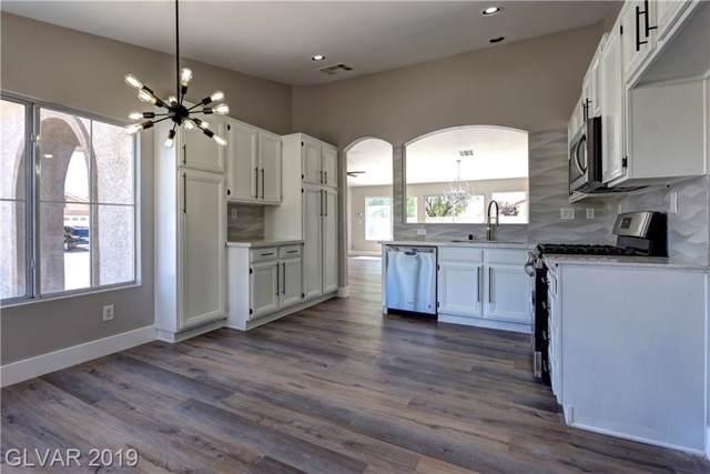 1103 Deer Horn, North Las Vegas, NV 89031 (MLS #2133668) :: Signature Real Estate Group