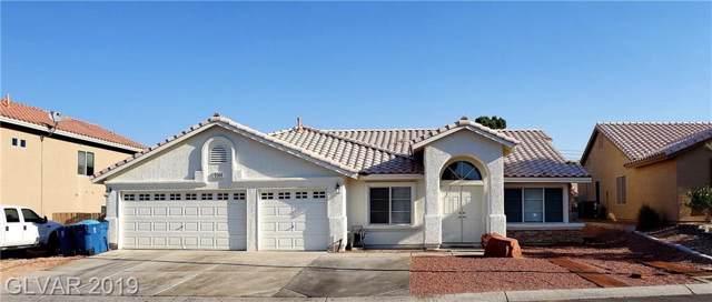 6566 Hedge Top, Las Vegas, NV 89110 (MLS #2134256) :: Vestuto Realty Group