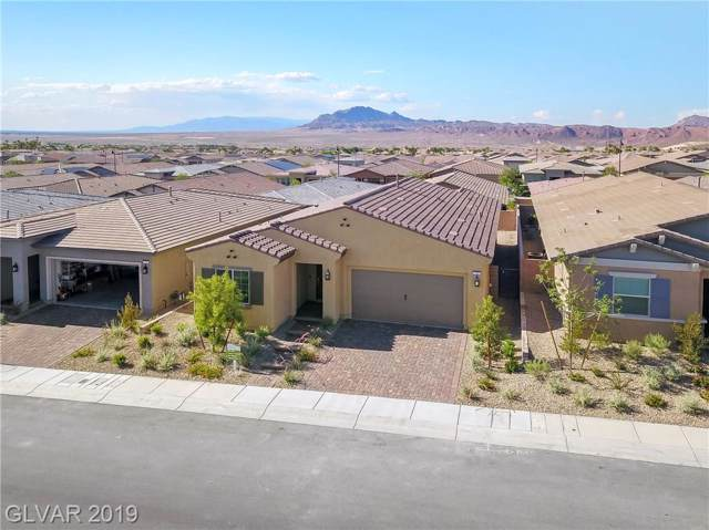 500 Open Hill, Henderson, NV 89011 (MLS #2135002) :: Trish Nash Team