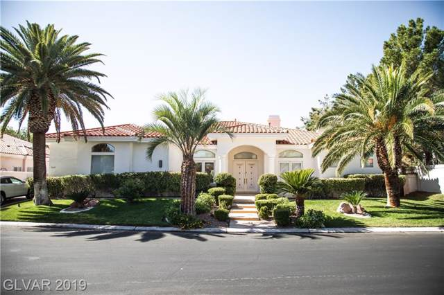 5029 Mountain Foliage, Las Vegas, NV 89148 (MLS #2135229) :: Vestuto Realty Group