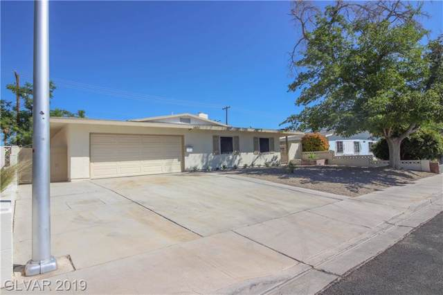 5800 Alta, Las Vegas, NV 89107 (MLS #2135313) :: Signature Real Estate Group