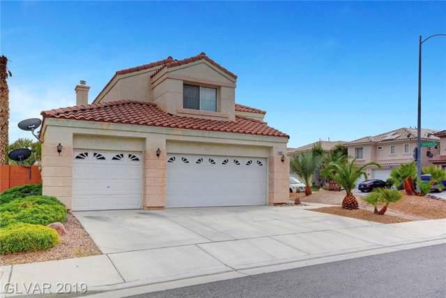 8887 Katie, Las Vegas, NV 89147 (MLS #2135356) :: Signature Real Estate Group