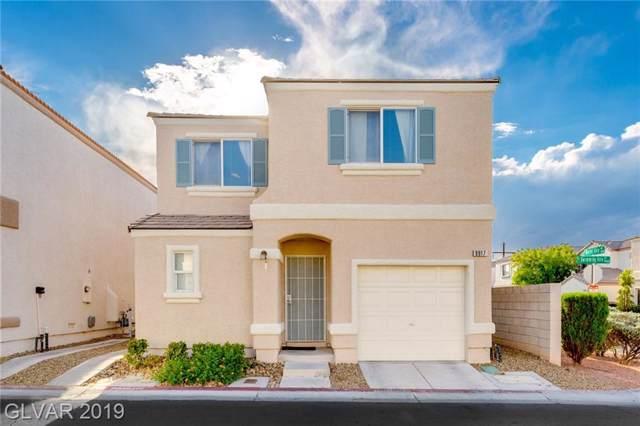 9917 Swimming Hole, Las Vegas, NV 89189 (MLS #2135514) :: Signature Real Estate Group