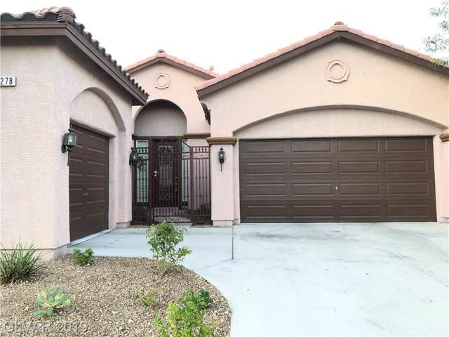 9278 Wilderness Glen, Las Vegas, NV 89178 (MLS #2135833) :: Signature Real Estate Group