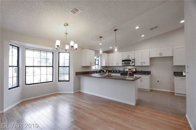 5705 Sovereign, Las Vegas, NV 89130 (MLS #2136483) :: The Snyder Group at Keller Williams Marketplace One