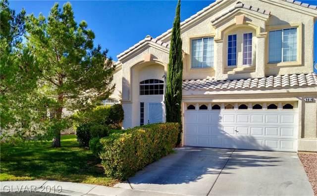 9014 Aldershot, Las Vegas, NV 89147 (MLS #2136715) :: Signature Real Estate Group