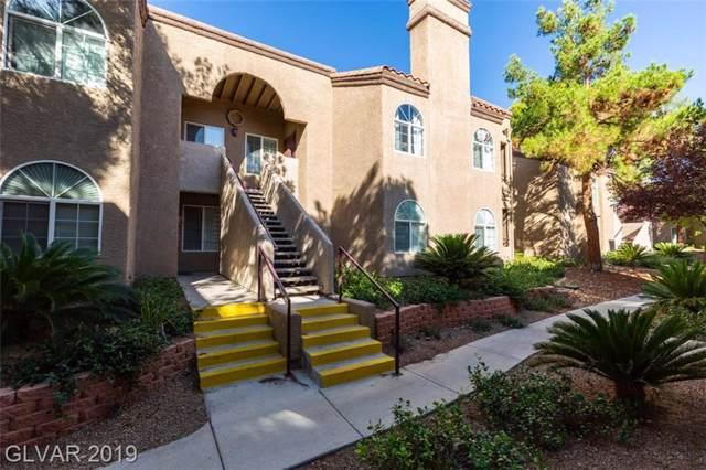 9325 Desert Inn #225, Las Vegas, NV 89117 (MLS #2137344) :: Trish Nash Team