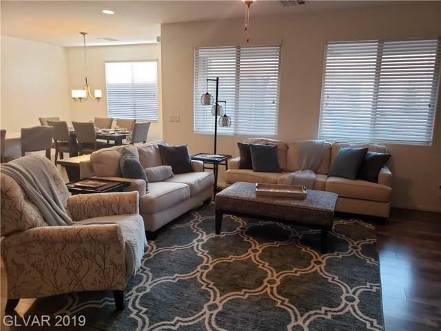 7505 Old Compton, Las Vegas, NV 89166 (MLS #2137386) :: Vestuto Realty Group