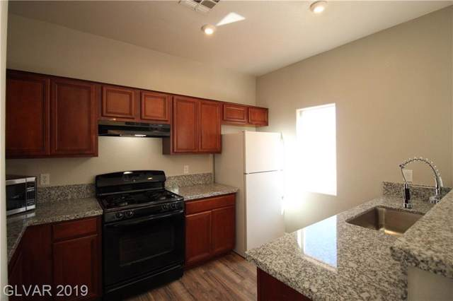 3937 Pepper Thorn #3, North Las Vegas, NV 89081 (MLS #2137790) :: Vestuto Realty Group