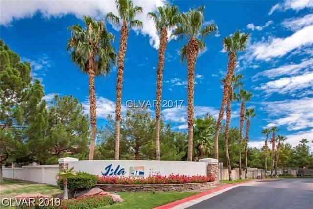 2130 Sealion #102, Las Vegas, NV 89128 (MLS #2137974) :: Trish Nash Team