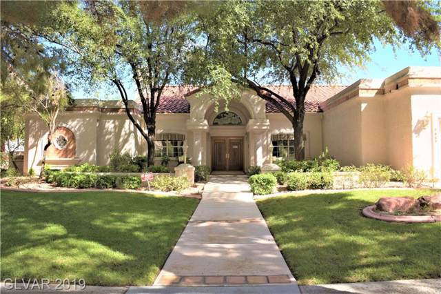 3957 Placita Del Lazo, Las Vegas, NV 89120 (MLS #2138421) :: The Lindstrom Group