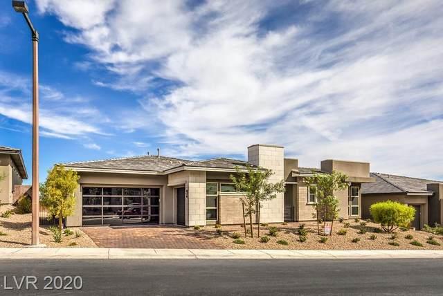10102 Copper Edge Road, Las Vegas, NV 89148 (MLS #2138763) :: Vestuto Realty Group