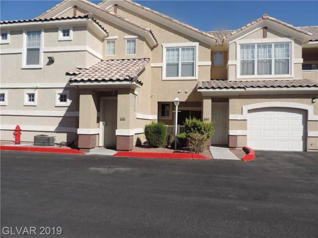 5855 Valley #2169, Las Vegas, NV 89031 (MLS #2139675) :: Performance Realty