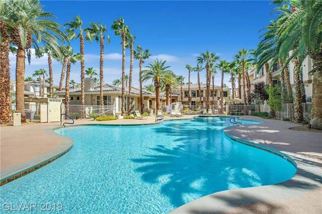 7139 Durango Drive #204, Las Vegas, NV 89113 (MLS #2140128) :: Signature Real Estate Group