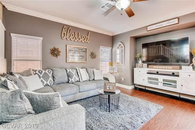 933 Maple Pines, North Las Vegas, NV 89081 (MLS #2140565) :: The Perna Group