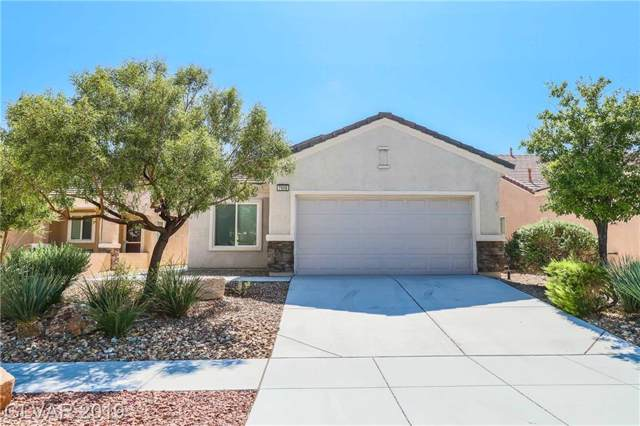 7908 Broadwing, North Las Vegas, NV 89084 (MLS #2140813) :: Vestuto Realty Group