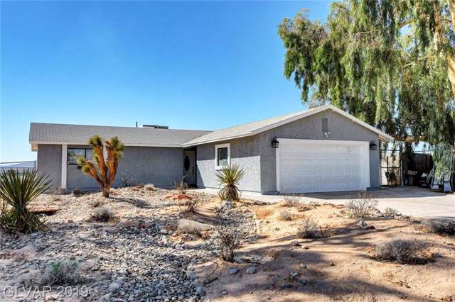 2225 Airport, Logandale, NV 89040 (MLS #2141221) :: The Snyder Group at Keller Williams Marketplace One