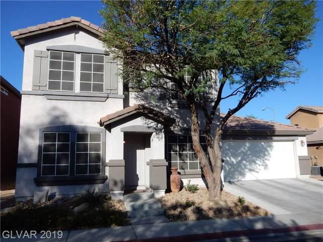 5345 Talaverde Heights, North Las Vegas, NV 89081 (MLS #2141758) :: ERA Brokers Consolidated / Sherman Group