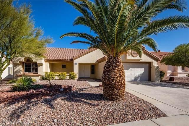 2456 Springridge, Las Vegas, NV 89134 (MLS #2142940) :: Team Michele Dugan