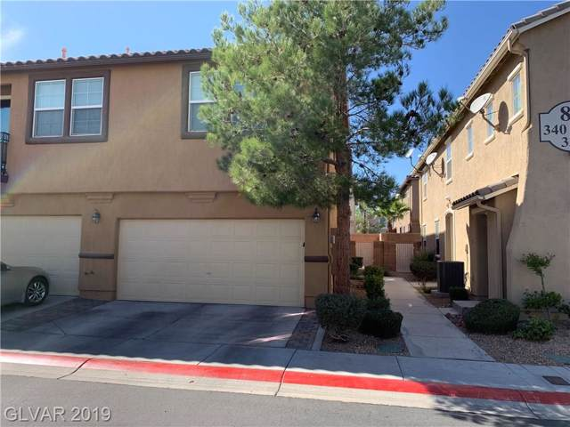 6255 Arby #332, Las Vegas, NV 89118 (MLS #2143459) :: Performance Realty