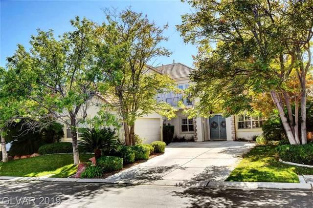 9701 Camden Hills, Las Vegas, NV 89145 (MLS #2143509) :: The Snyder Group at Keller Williams Marketplace One