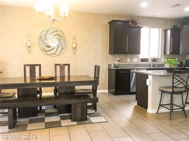 10267 Copalito, Las Vegas, NV 89178 (MLS #2143652) :: Signature Real Estate Group