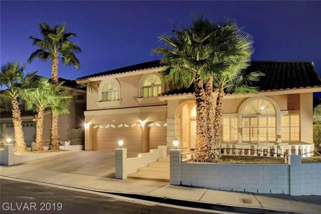 2404 Alpine Meadows, Henderson, NV 89074 (MLS #2143829) :: Signature Real Estate Group