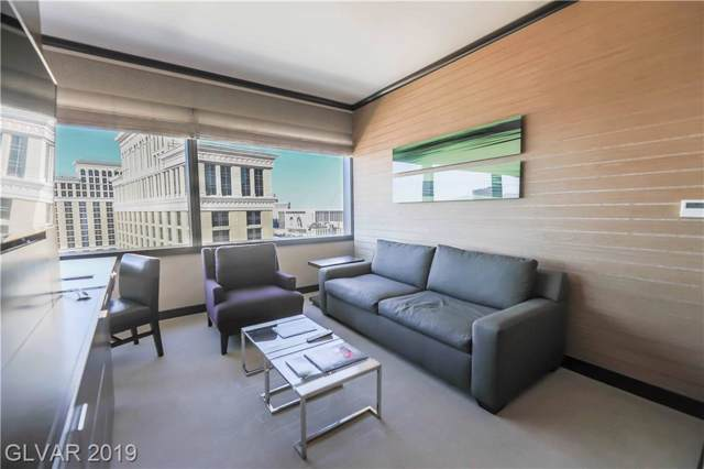 2600 W Harmon #24026, Las Vegas, NV 89109 (MLS #2143988) :: The Snyder Group at Keller Williams Marketplace One