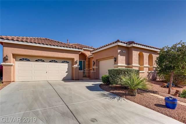 7324 Rustic Crest, Las Vegas, NV 89149 (MLS #2144068) :: Vestuto Realty Group