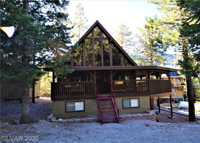 2141 Via Vita, Mount Charleston, NV 89124 (MLS #2144336) :: ERA Brokers Consolidated / Sherman Group