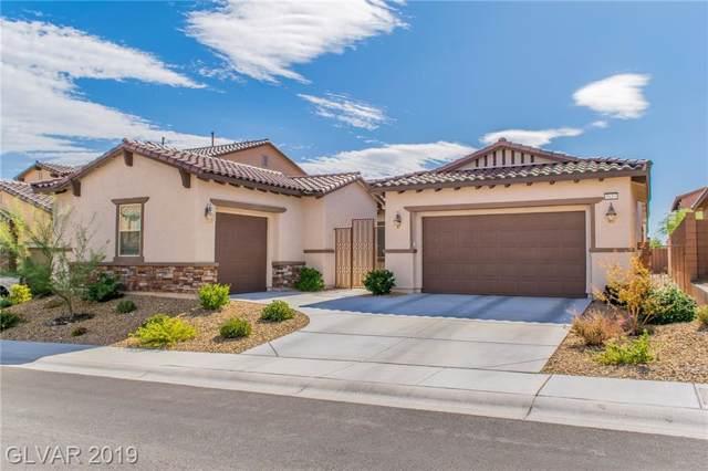 9619 Ramon Valley, Las Vegas, NV 89149 (MLS #2144549) :: Vestuto Realty Group