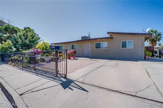 2709 Daley, North Las Vegas, NV 89030 (MLS #2144643) :: Signature Real Estate Group