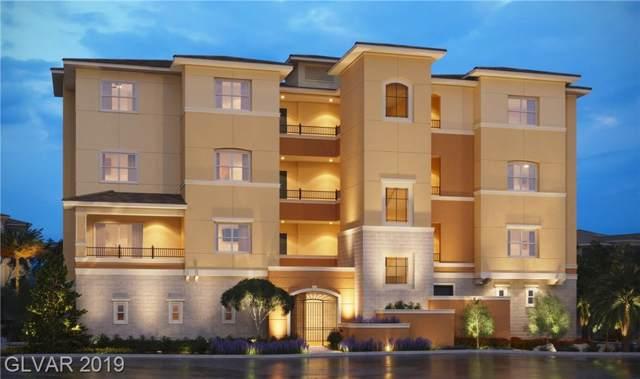 120 Los Cabos #301, Las Vegas, NV 89144 (MLS #2145000) :: Hebert Group | Realty One Group