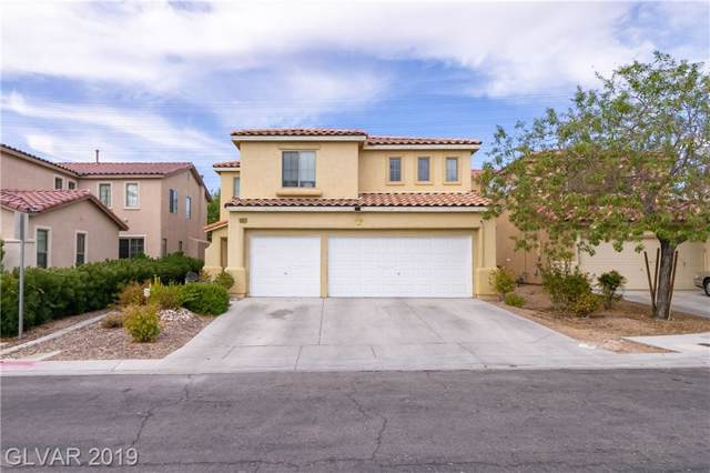 5423 Mountain Elk, Las Vegas, NV 89148 (MLS #2145445) :: Hebert Group | Realty One Group
