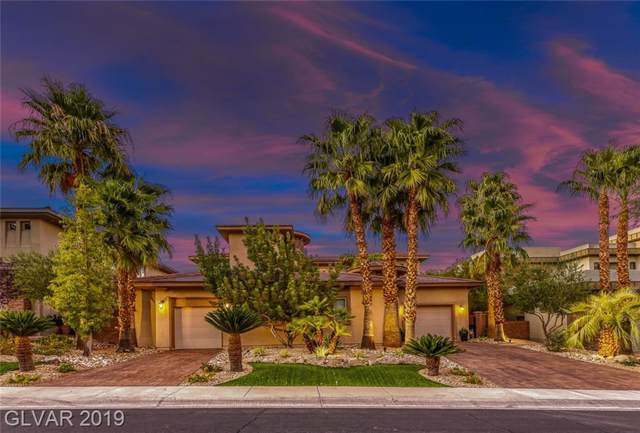 487 Toucan Ridge, Henderson, NV 89012 (MLS #2145726) :: Signature Real Estate Group