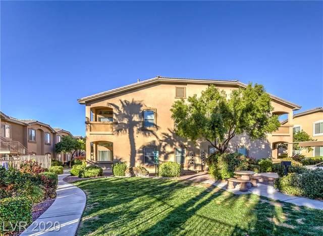 8985 Durango Drive #2029, Las Vegas, NV 89113 (MLS #2145770) :: Signature Real Estate Group