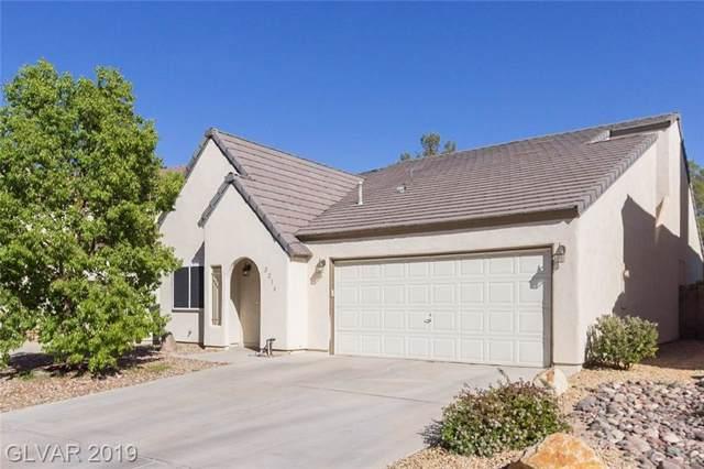 2216 Ladue, Las Vegas, NV 89128 (MLS #2145913) :: Hebert Group | Realty One Group