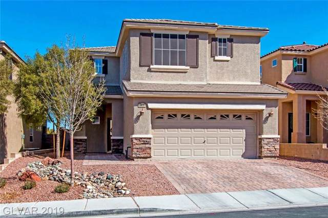 2830 Kinknockie, Henderson, NV 89044 (MLS #2145973) :: Hebert Group | Realty One Group