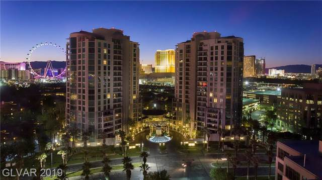 1 Hughes Center #402, Las Vegas, NV 89169 (MLS #2146027) :: Hebert Group | Realty One Group