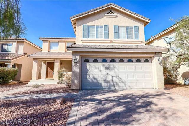 10951 Calcedonian, Las Vegas, NV 89141 (MLS #2146214) :: The Snyder Group at Keller Williams Marketplace One