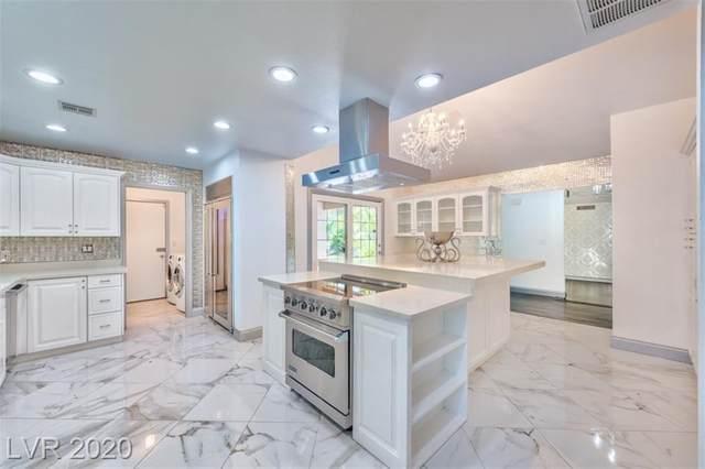3570 Happy Lane, Las Vegas, NV 89120 (MLS #2146232) :: Signature Real Estate Group