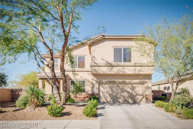 8005 San Mateo Street, North Las Vegas, NV 89085 (MLS #2146265) :: Billy OKeefe | Berkshire Hathaway HomeServices